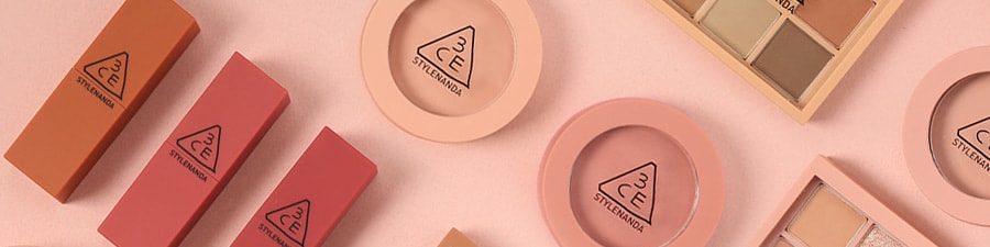 3ce Korean Cosmetics Brand Whole