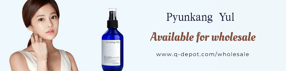 Great News! Pyunkang Yul Now Available For Wholesale
