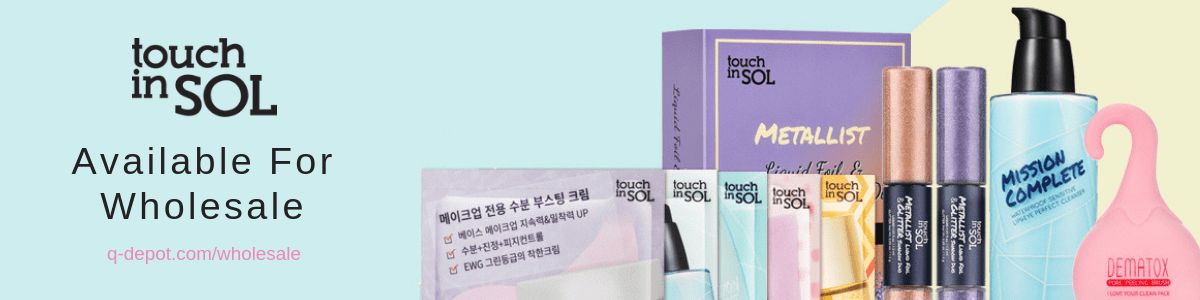 touch in SOL Wholesale