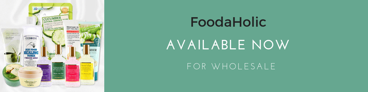 FoodaHolic For Wholesale