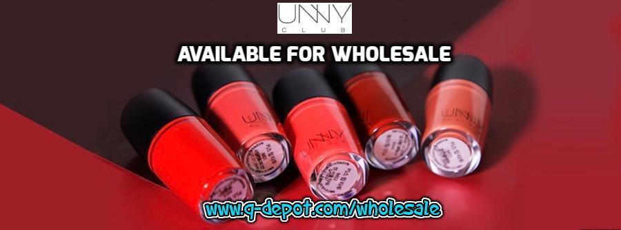 Unny Club New & Trendy Korean Cosmetics Brand Available For Wholesale