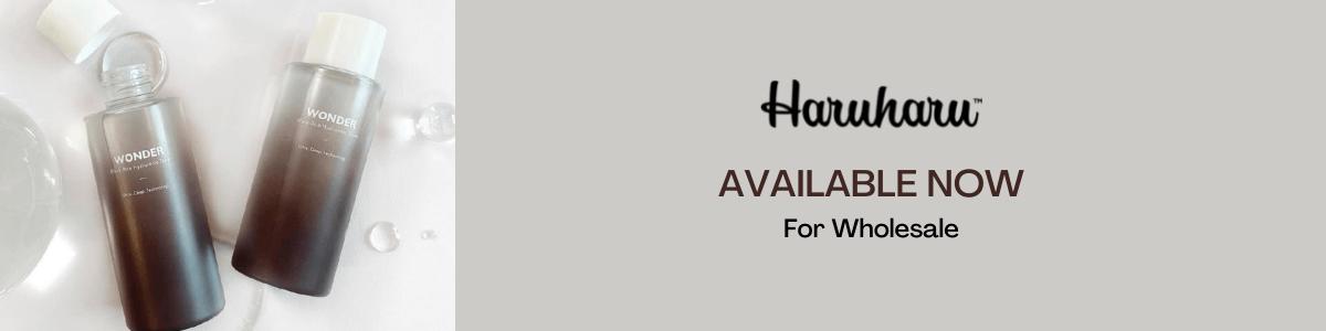 Haruharu wholesale