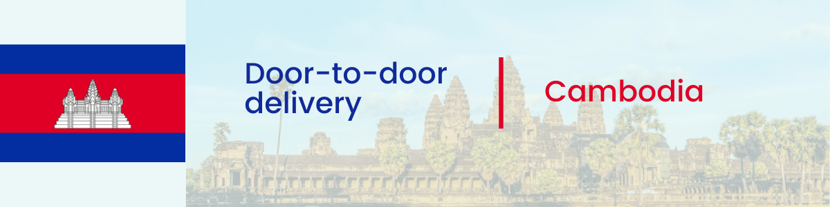 Cambodia Customs Handling