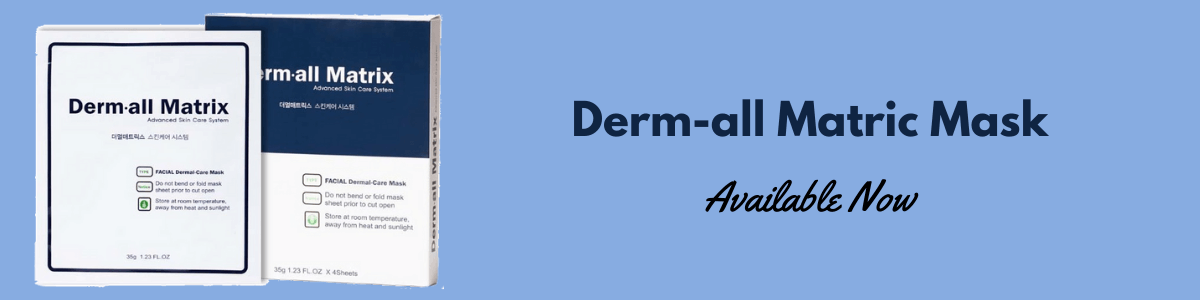 Derm-all Matrix Mask Wholesale